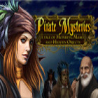 Pirate Mysteries: A Tale of Monkeys, Masks, and Hidden Objects juego