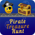 Pirate Treasure Hunt juego