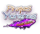 Pirates of New Horizons: Planet Buster juego