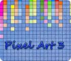 Pixel Art 3 juego