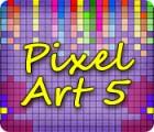 Pixel Art 5 juego