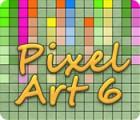 Pixel Art 6 juego