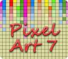 Pixel Art 7 juego