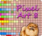 Pixel Art 8 juego