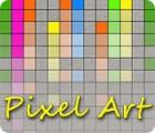 Pixel Art juego