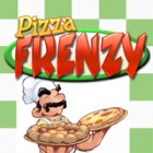 Pizza Frenzy juego