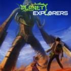 Planet Explorers juego