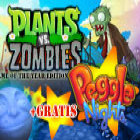 Plants vs Zombies Game of the Year Edition juego