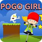 PoGo Stick Girl! juego