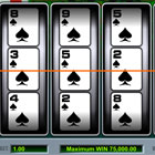 Poker Slot juego