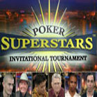 Poker Superstars Invitational juego