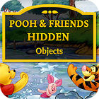 Pooh and Friends. Hidden Objects juego