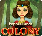 Popper Lands Colony juego