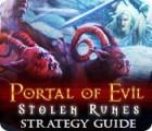 Portal of Evil: Stolen Runes Strategy Guide juego