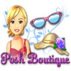 Posh Boutique juego