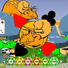 Prehistoric Baccarat juego