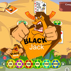 Prehistoric Blackjack juego