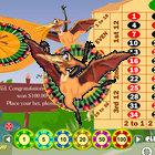 Prehistoric Roulette juego