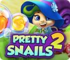 Pretty Snails 2 juego