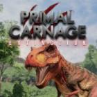Primal Carnage Extinction juego