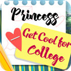 Princess: Get Cool For College juego