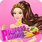 Princess Painting juego