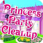 Princess Party Clean-Up juego