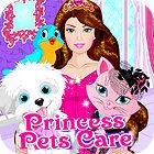 Princess Pets Care juego