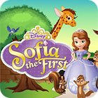Princess Sofia The First: Zoo juego