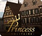 Princess Solitaire juego