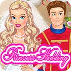 Princess Wedding juego