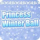 Princess Winter Ball juego