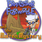 Professor Fizzwizzle and the Molten Mystery juego