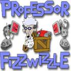 Professor Fizzwizzle juego