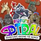 Pufu's Spiral: Adventures Around the World juego
