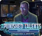 Punished Talents: Dark Knowledge Collector's Edition juego