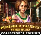 Punished Talents: Seven Muses Collector's Edition juego