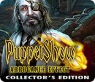 Puppet Show: Arrogance Effect Collector's Edition juego