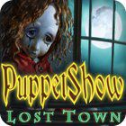 PuppetShow: Lost Town Collector's Edition juego
