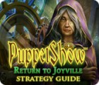 PuppetShow: Return to Joyville Strategy Guide juego