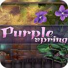 Purple Spring juego