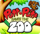 Putt-Putt Saves the Zoo juego