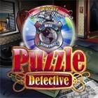 Puzzle Detective juego