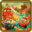 Puzzle Mania: Cars juego