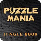 Puzzle Mania Jungle Book juego