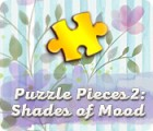 Puzzle Pieces 2: Shades of Mood juego