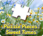 Puzzle Pieces: Sweet Times juego
