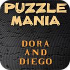 Puzzlemania. Dora and Diego juego