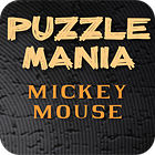 Puzzlemania. Mickey Mouse juego