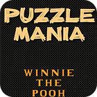 Puzzlemania. Winnie The Pooh juego